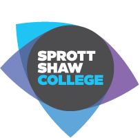 Sprott-Shaw Community College Logo